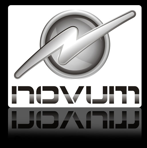 Logotipo - Novum