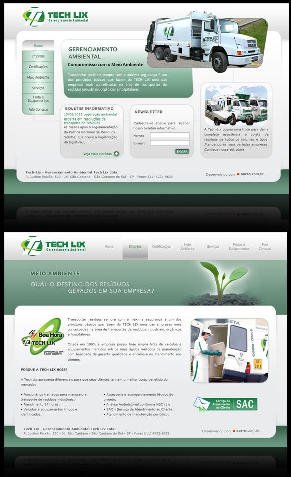 Site Tech Lix