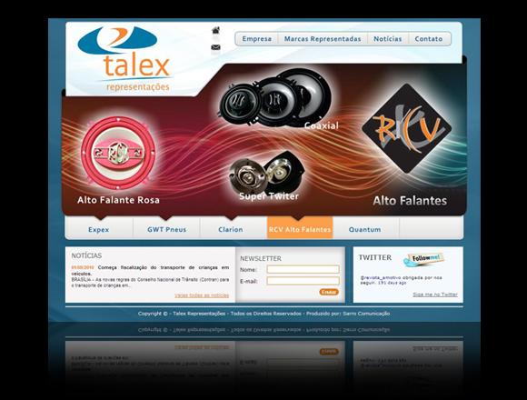 Site Talex